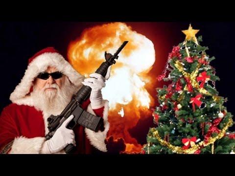 War on Christmas: Jon Stewart vs. Bill O'Reilly