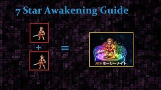 7 Yıldız Ünite Kılavuzu Uyanış