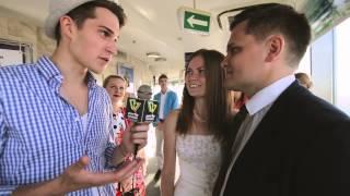 Как Провести Свадьбу Красиво? Как Провести Свадьбу или Фестиваль Just Married Останкино