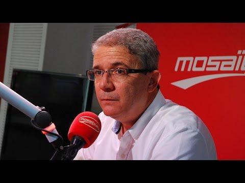 Manser: la censure de l'interview de Marzouki est un scandale