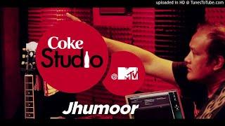 Jhumoor karaoke - Papon Dulal Manki  Simantha Shekhar - Coke Studio @ MTV Season 3