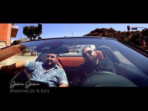 "Showtime DJ - "" GNAM GNAM "" Feat. Kolo /2019/"