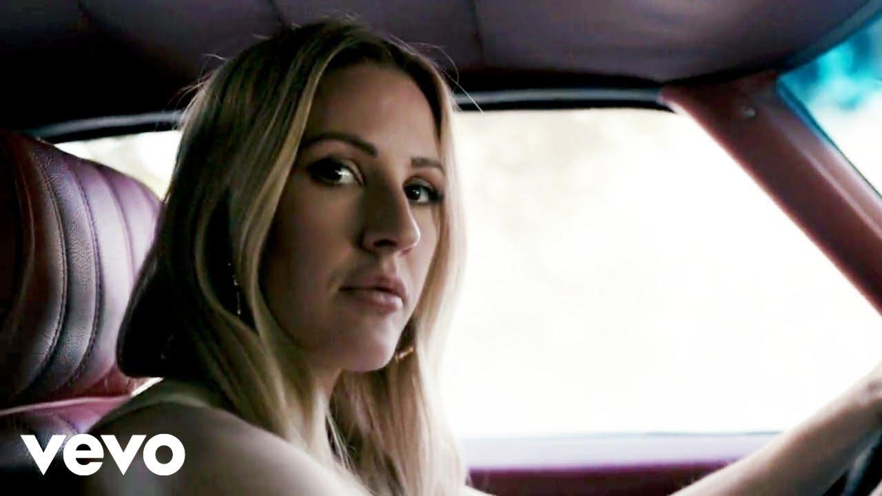 Arti Lirik dan Terjemahan Ellie Goulding & blackbear - Worry About Me