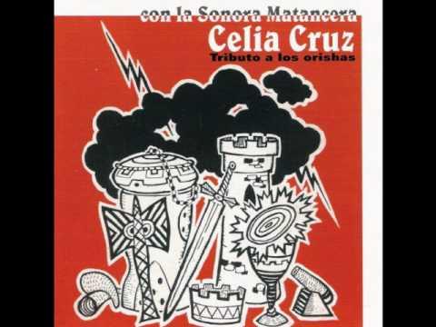 Celia Cruz - Martha Jean Claude & Sonora Matancera - Choucoune