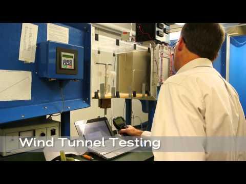 Wind Sensor Testing Compilation