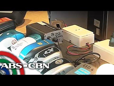 Mga 'energy saving device', hindi totoong nakakatipid