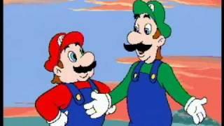 Alle Zwischensequenzen Von Hotel Mario