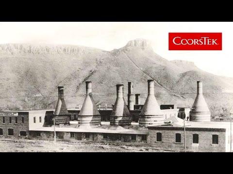 CoorsTek - A Brief History