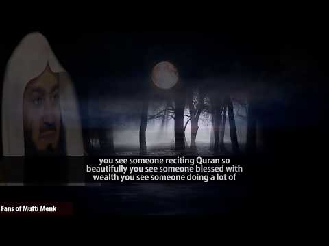 HOW DOES ISLAM SEE BLACK MAGIC, EVIL EYE, FORTUNE-TELLING, JINN? / Mufti Menk