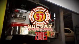 Solvay Fire: Westside Renegades (2015 Year In Review)