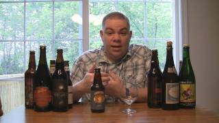 Hair of the Dog Brewing Ruth American Pale Ale | Beer Geek Nation Beer Reviews Episode 26