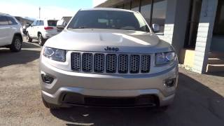 2015 Jeep Grand Cherokee Reno, Carson City, Northern Nevada, Sacramento, Elko, NV FC758492