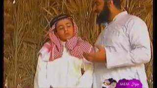 الشاعر عبدالمجيد الفوزان  الموهبه من زمان