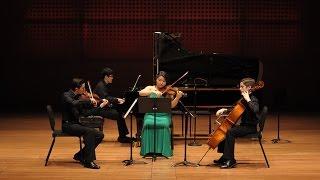 Dvorak: Bagatelles Op. 47, V. Poco allegro