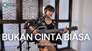Download TAMI AULIA | SITI NURHALIZA - BUKAN CINTA BIASA