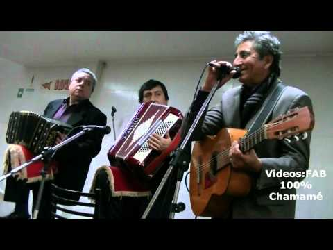 Osvaldo Gamarra - Aquella Dicha - Fuí Felíz En Tús Brazos