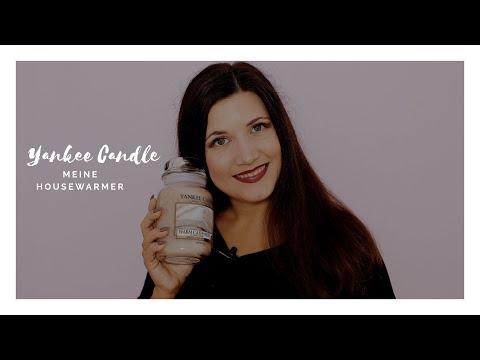 Duftstoff | Yankee Candle | Meine Housewarmer | Herbst 2017