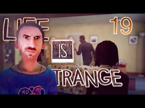 Life Is Strange [Ep. 19] - Always Messing Up