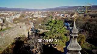 Аэросъемка Ужгорода(, 2013-11-29T19:58:28.000Z)