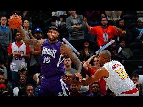 Top 10 Center Rankings - 2016-2017 Fantasy Basketball
