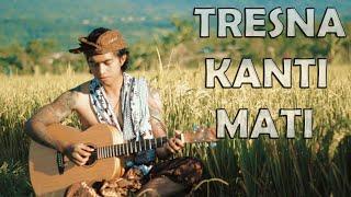 D GO Vaspa feat Tika Dewi Tresna Kanti Mati cover fingerstyle acoustic guitar