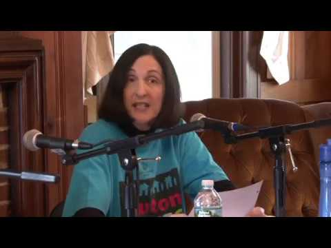 Newton Mayoral Forum -- Part 2