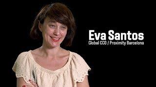 Eva Santos - Pick of the day