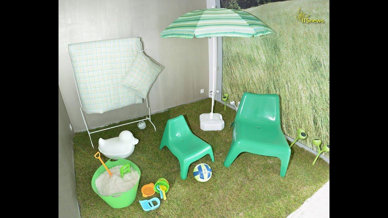 Ikea Balkon Wiosna Lato 2015 Porady