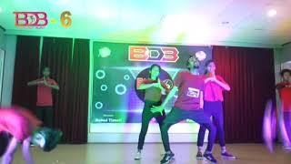 ऐसा RAJASTHANI हिप-हॉप डांस आपने कभी नहीं देखा होगा || Best Dance ...