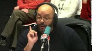 Lettre à François Fillon - La Drôle D'Humeur De Frédérick Sigrist