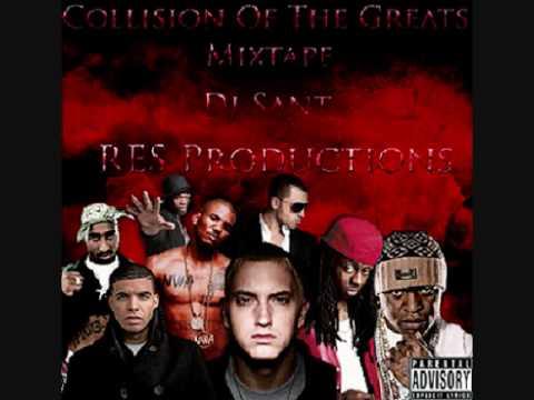 Drake, Lil Wayne, 50 Cent, and Eminem 300 Violins