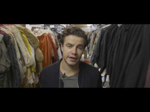 Cinema | Meet the Characters: Iachimo  | Cymbeline | Royal Shakespeare Company