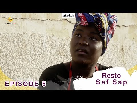 Resto Saf Sap - Episode 5