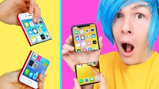 Download Trying 25 HILARIOUS PRANKS YOU CAN DO RIGHT NOW by 5 Minute Crafts Mp3 and Videos