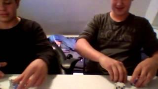 Verflucht poker würfel