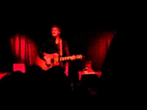 Stephen Kellog - The Bear - Jammin Java - 4-21-11