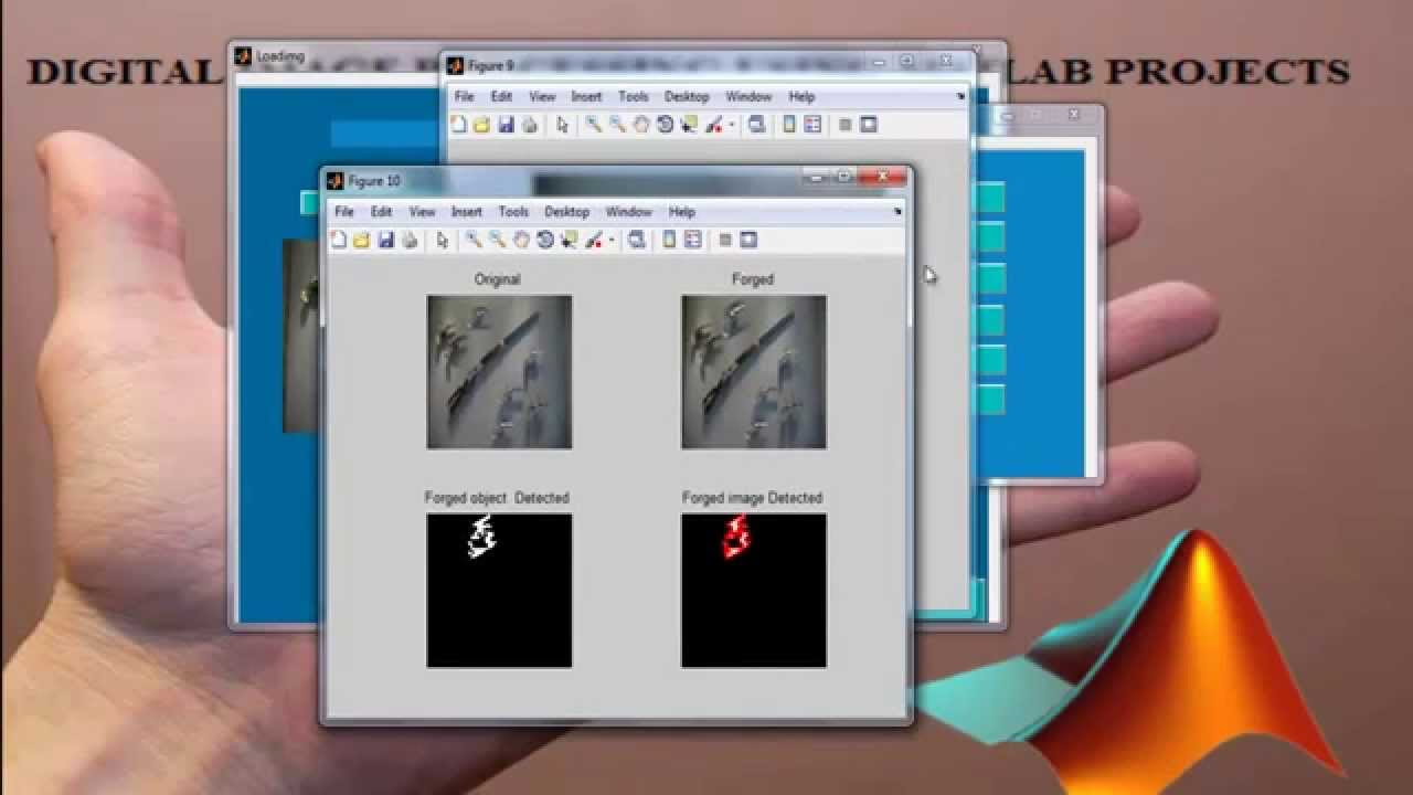 Digital Image Processing Using Matlab Projects