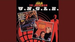 [Theme From] The Man From U.N.C.L.E.