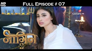 Naagin 2 - Full Episode 7 - With English Subtitles