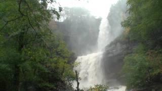 Kaaterskill Falls Flooding - The Catskills