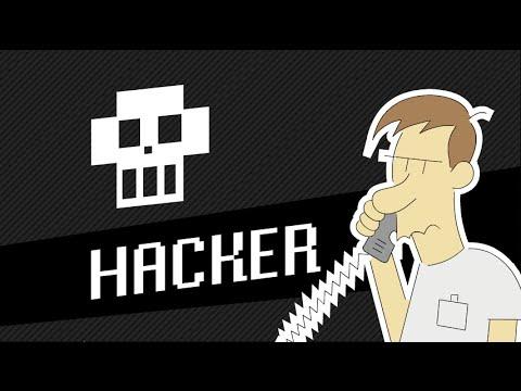 Vida de Suporte - Hacker