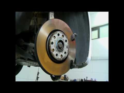 Техническое обслуживание тормозной системы Liqui moly