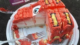 видео Кондитерский цех «Александра». Возможно, самые вкусные торты на заказ в Жуковском
