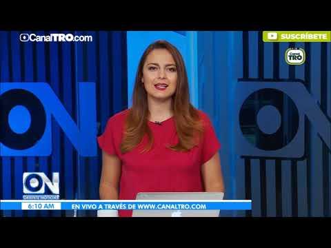 Oriente Noticias Primera Emisión 29 de mayo