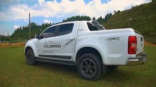 Video de lanzamiento Chevrolet Colorado - Conection Medellín - Videos Corporativos en Cine digital