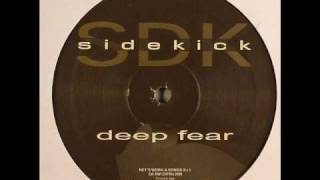 SideKick - Deep Fear (Phobia Club Mix) - Enjoy The Silence Bootleg by DJ Infinito