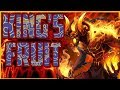 """KING'S MYTHICAL DEVIL FRUIT 
