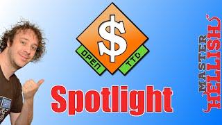 Open TTD Spotlight - GRF / Mod - Vacuum Tube Train (Vactrain) Set