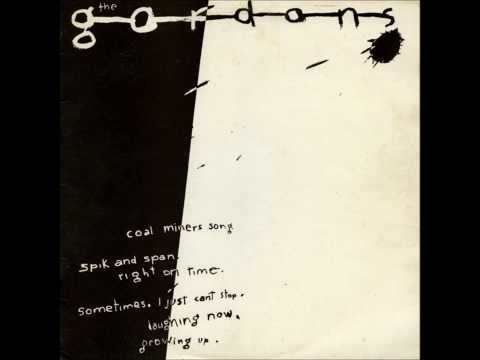 The Gordons - Spik and Span
