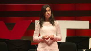 Why you have the right to know what's in your food | Rachel Parent | TEDxToronto